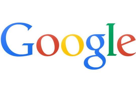 Google : nouveau logo aux lettres rondes enfantines