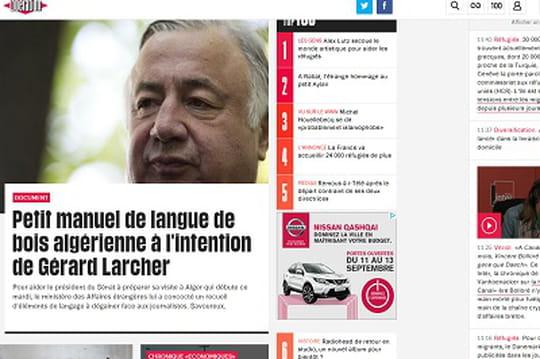 Le nouveau Libération.fr accessible en version bêta