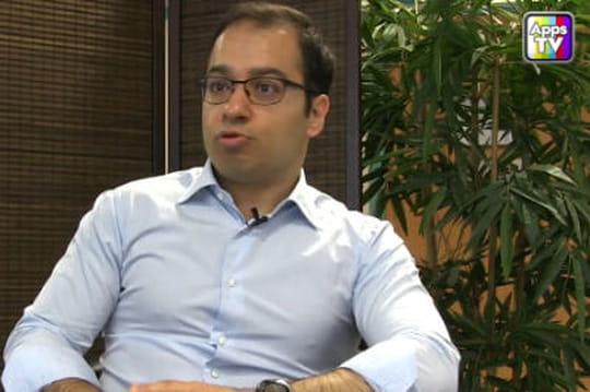 Les fondateurs de Foodcheri lèvent 1 million d'euros