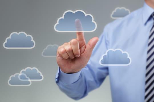 Trimestriels : l'activité cloud d'Oracle progresse de 34%