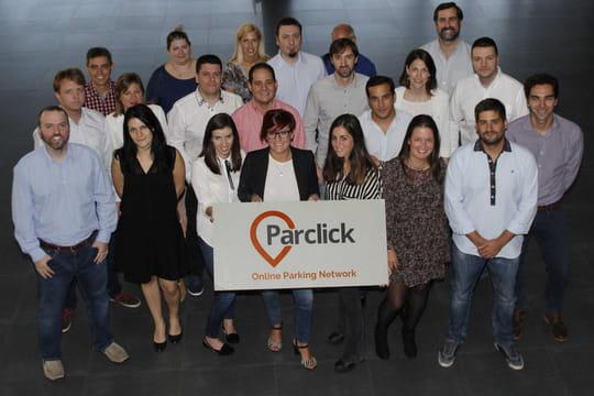 Parclick lève 750 000 euros pour sa plateforme de réservation de places de parking