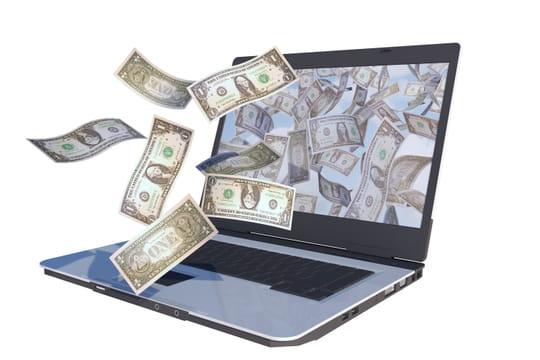 Officiel : Dell rachète EMC pour 67milliards de dollars