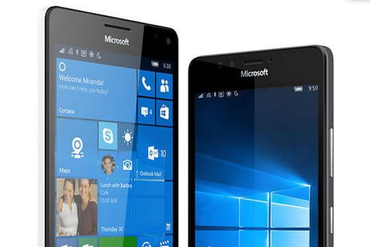 Windows 10 : le nouveau Skype arrive sur mobile