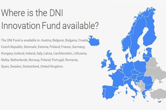 Google lance son fonds de 150 millions d'euros d'aide à la presse européenne