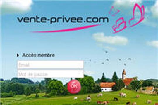Vente lance un nouveau type de vente v nementielle - Service apres vente vente privee ...