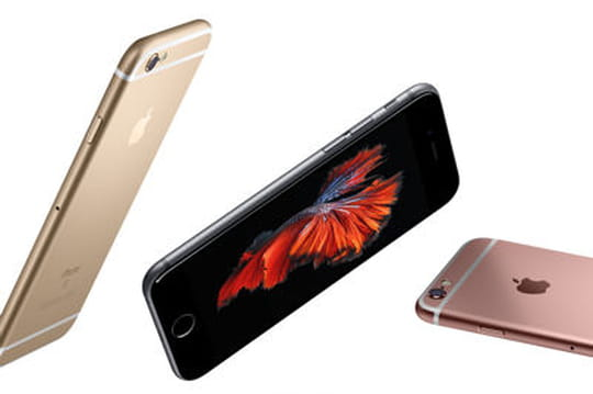 iphone 7   prix  date de sortie  caract u00e9ristiques    le