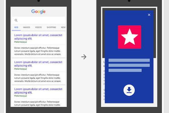 SEO sur mobile : Google sanctionne l'abus de certaines pubs interstitielles