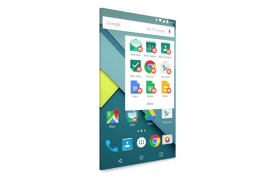 19000organisations testent ou utilisent Android for Work