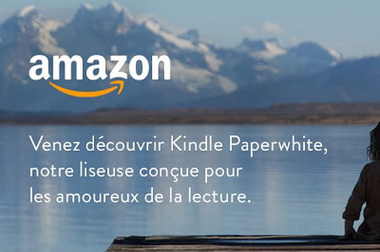 Amazon ouvre un pop-up store à la Défense