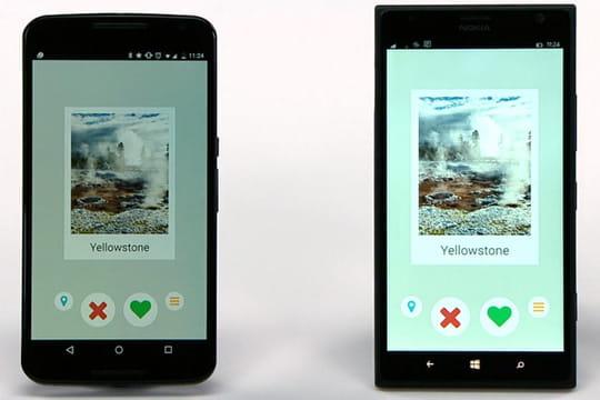 Astoria, le projet de portage des apps Android sur Windows, abandonné ?