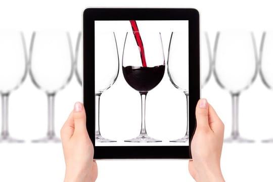 comment le num u00e9rique s u0026 39 ins u00e8re dans le rapport au vin des fran u00e7ais