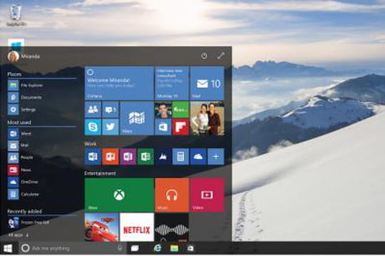 Windows 10 passe le cap des 200 millions de machines
