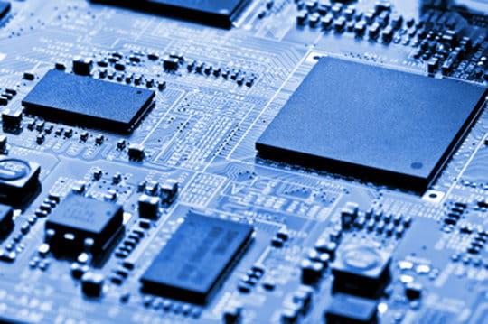 Amazon se lance dans les semiconducteurs