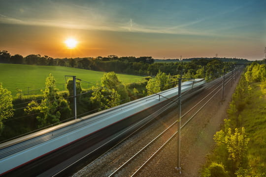 Le Wi-Fi dans les trains n'arrivera finalement pas avant 2017