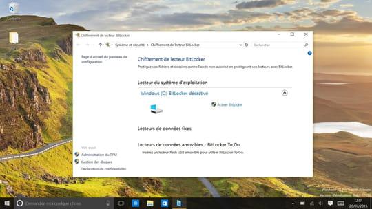 Windows 10 désormais automatiquement poussé sur certainsPC