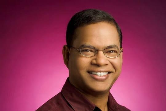 Amit Singhal, tête pensante du moteur de recherche, quitte Google