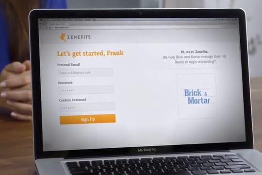 SIRH : les turbulences continuent chez Zenefits, le CEO démissionne