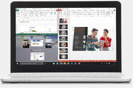 Windows 10 : les détails de toutes les mises à jour rassemblés sur une page