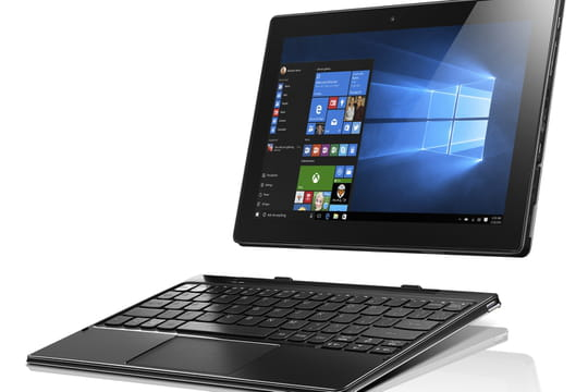 Lenovo ideapad Miix 310 : une simili-Surface à 269 euros