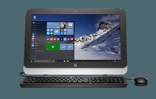 Trimestriels de HP: CA en baisse de 12%, la faute à Windows10?