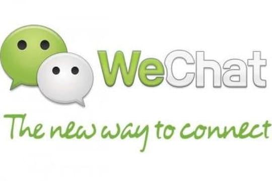 Le géant de l'Internet chinois Tencent lance sonSlack