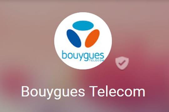 Un opérateur a fait capoter le rachat de Bouygues Tel par Orange
