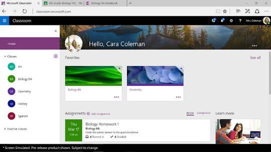 Windows 10 et Office 365 : nouvelles offres pensées pour profs et élèves