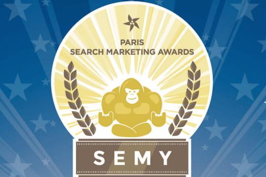 SEMY Awards Paris : et les nommés sont...