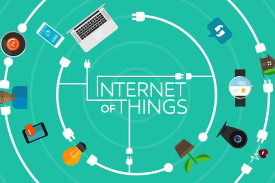 HP Enterprise lance aussi sa plateforme dédiée à l'IoT