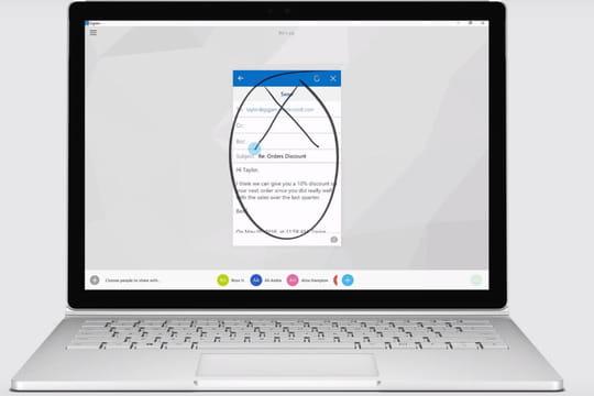 """Office 365 : Microsoft ouvre la bêta de GigJam, qui doit """"réinventer la manière de travailler"""""""