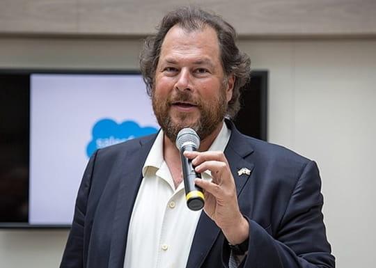 Salesforce a cherché à acquérir LinkedIn, mais trop tard