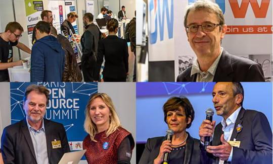 Open CIO Summit: les DSI ont rendez-vous avec l'open source le15novembre