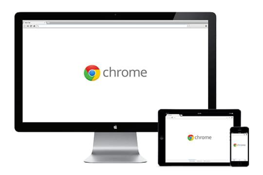 Google protège Chrome contre les attaques de l'informatique quantique