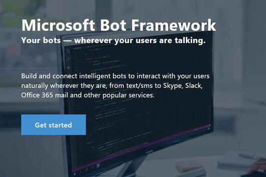 Microsoft améliore le potentiel de sesbots