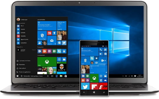 Windows 10 : Microsoft modifie le Windows Store des entreprises