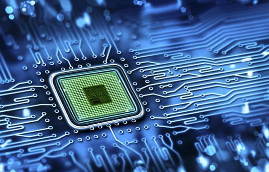 Les puces d'Intel se tournent vers l'intelligence artificielle