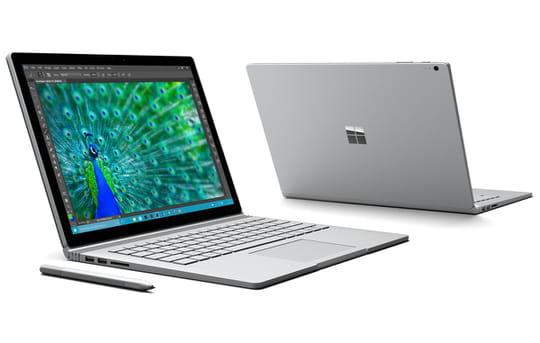Surface Book 2 : Microsoft commence à faire duteasing