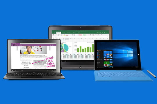 Windows 10 : les apps desktop classiques portables dans le Store