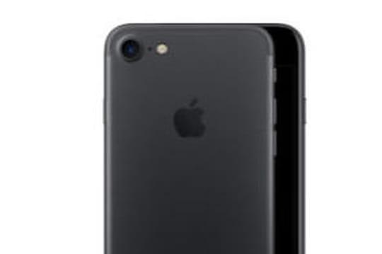 Ce que révèle le démontage de l'iPhone7