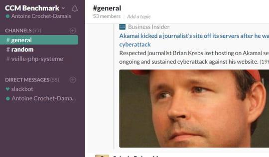 Comment Salesforce va s'intégrer à Slack