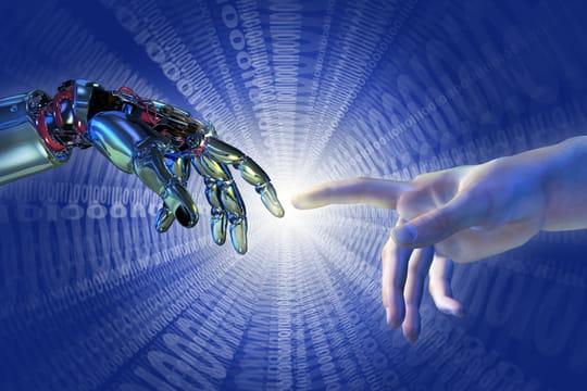 """Microsoft veut """"démocratiser"""" l'intelligence artificielle, et lance une entité dédiée"""