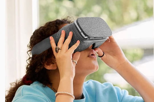 Google lève un peu plus le voile sur Daydream, sa plateforme de réalité virtuelle