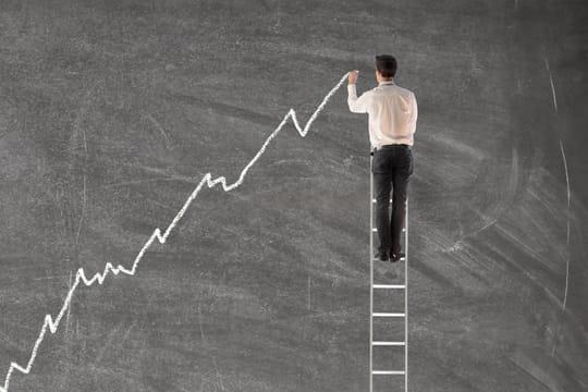 Croissance, emploi: les indicateurs du Syntec numérique sont très positifs