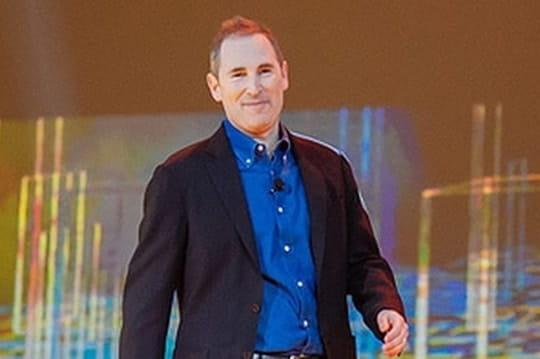 """Andy Jassy (AWS): """"le cloud pourrait devenir l'activité principale d'Amazon"""""""