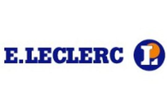 """Les """"drives"""" de E.Leclerc ont généré 405 millions d'euros en 2011"""