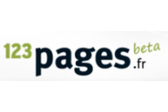 PagesJaunes lance un service de recherche de professionnels : 123pages.fr