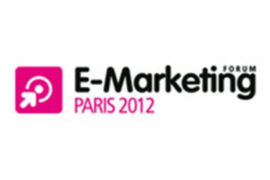 Et les lauréats des E-Marketing Awards sont...