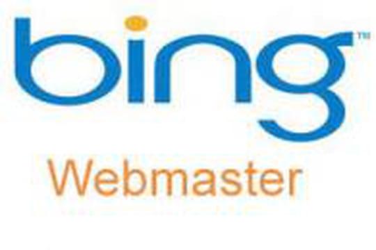 Utiliser Bing Webmaster Tools