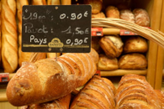 Marketing boulangerie
