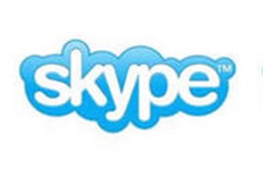 A l'avenir, Skype pourrait directement être intégré aux navigateurs